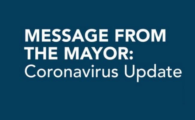 MAYOR-Coronavirus
