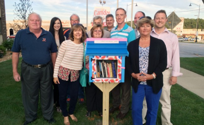 HICKORY_HILLS_LITTLE_LIBRARY