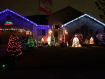 2014 LIGHTS OF HICKORY HILLS CONTEST