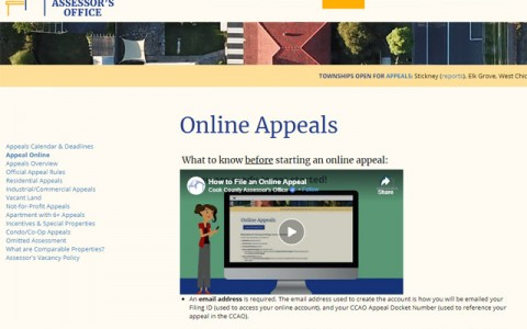 ONLINE-APPEALS-WEBSITE